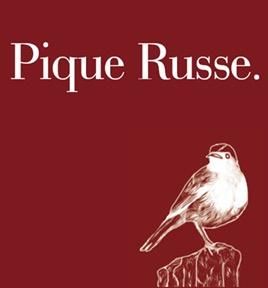 Pique Russe