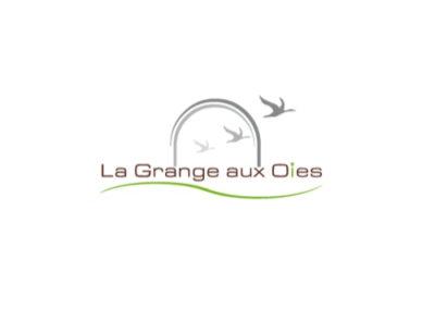 Logo La Grange aux Oies