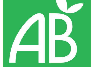Certifié Agriculture Biologique logo